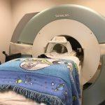 fMRI mock scanner