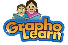 Grapholearn logo