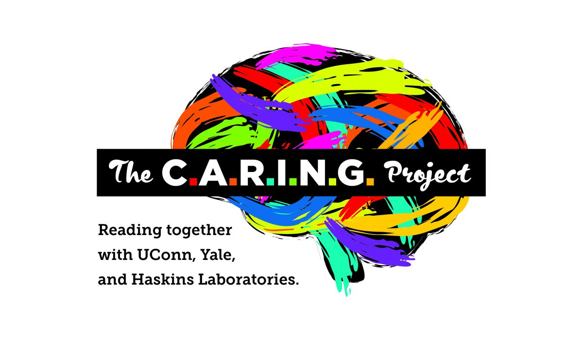 The C.A.R.I.N.G. Project: Reading Together With UConn, Yale, and Haskins Laboratories